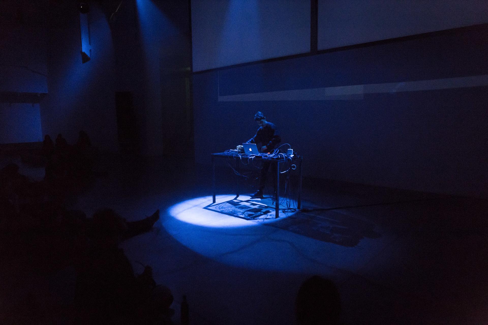 U+29DC: Index of/ Enrico Boccioletti #AERIAL, Live Arts Week III